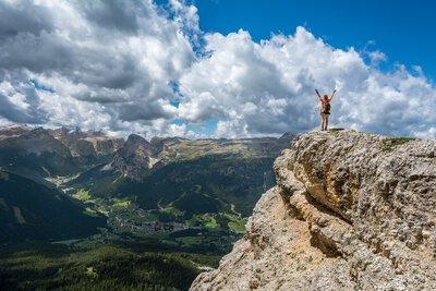 Zaobljube, doseganje ciljev in čustvene blokade