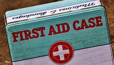 EFT kot prva pomoč