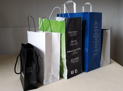 EFT in nakupovanje